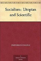Socialism: Utopian and Scientific (English Edition) eBook Kindle