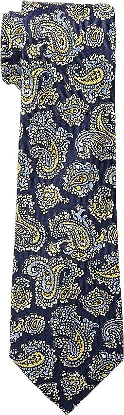 LAUREN Ralph Lauren - Small Paisley Tie
