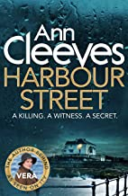Harbour Street (Vera Stanhope Book 6) (English Edition)