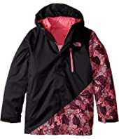 The North Face Kids - Abbey Triclimate® Jacket (Little Kids/Big Kids)