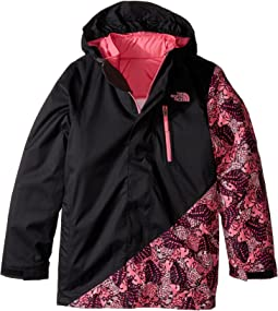 Abbey Triclimate® Jacket (Little Kids/Big Kids)