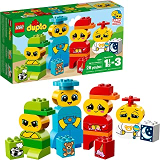 Best duplo my first emotions Reviews