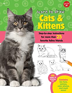 Best learn to draw a cat Reviews