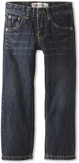 549™ Relaxed Straight Jean (Little Kids)