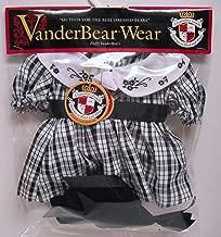 Fluffy Vanderbear
