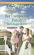 Her Unexpected Family: A Fresh-Start Family Romance (Grace Haven)