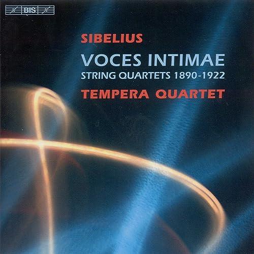 Sibelius: String Quartet in B Flat / String Quartet in D Minor / Adagio in D Minor / Andante Festivo:MP3ダウンロード
