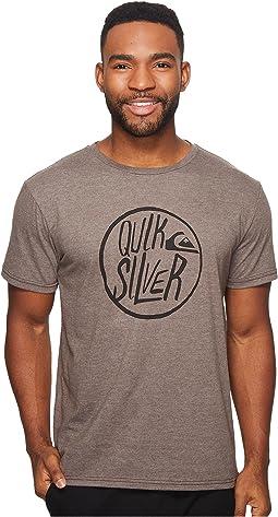 Quiksilver - Kool Shapes Tee Shirt