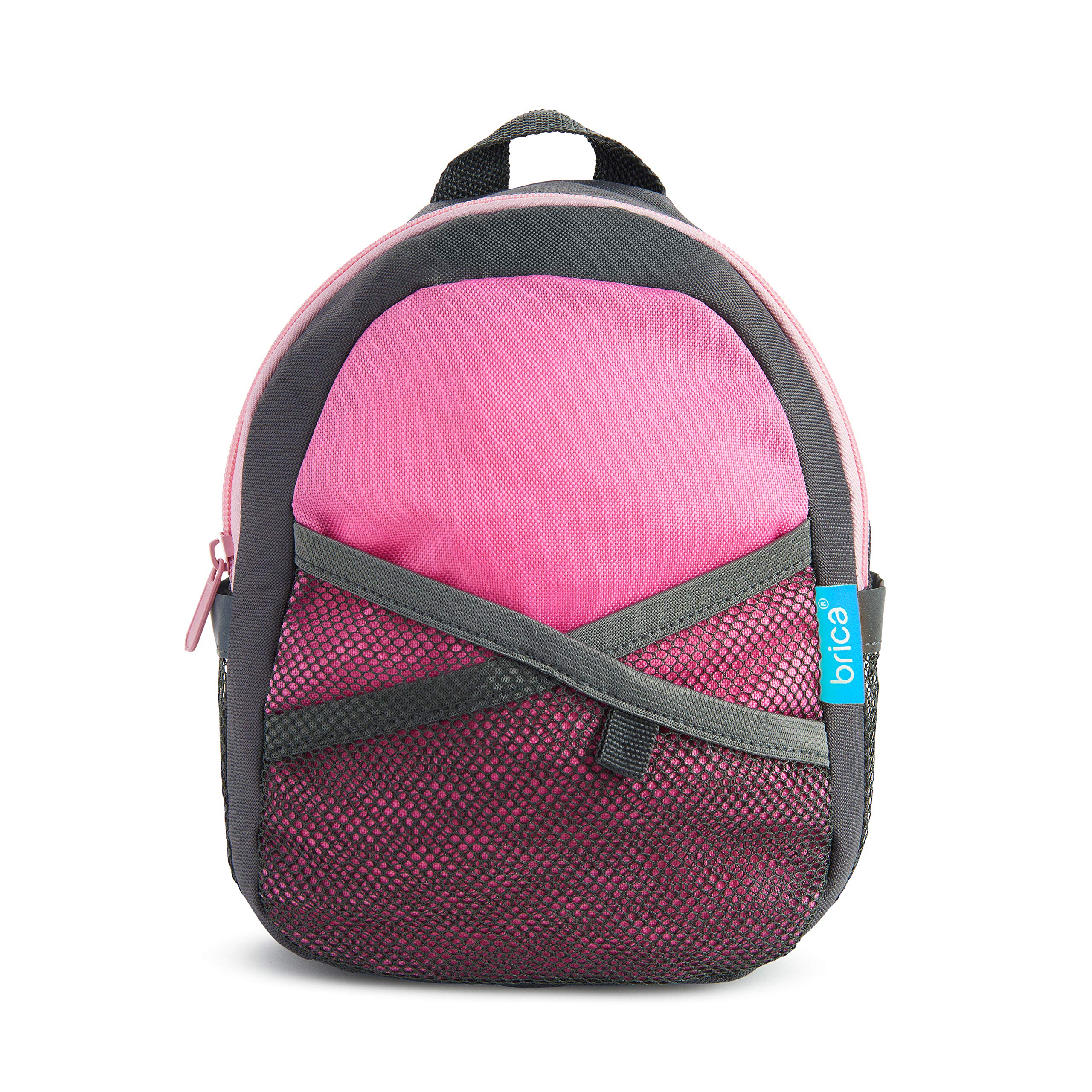 Brica My Side Safety Harness Backpack