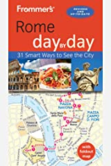 Frommer's Rome day by day Kindle Edition