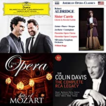 Incredible Opera Duets