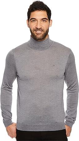 Calvin Klein - Merino Turtleneck Sweater