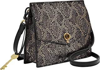 Bioplj Women Shoulder Bags Clearance Sale Crossbody Bags Serpentine Printing Handle Bags 2019 New Wild Messenger Bag
