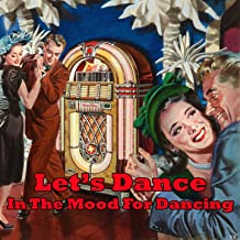 Let's Dance, in the Mood for Dancing Medley 2: Mambop / Minor Swing / Petite Fleur / Hey Boy ! Hey Girl ! / Relaxez Vous / Desafinado / Rhumboogie / St Louis Blues / Crazy Rhythm / Bugle Call Rag / Dinah / Take the A Train / The Turtle Song / Moonlight Se