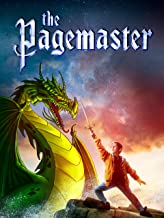 The Pagemaster 2