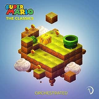 Super Mario: The Classics (Orchestrated)