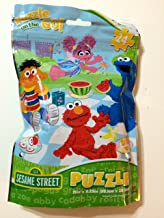 Sesame Street Puzzle on the Go! 24 Piece Picnic