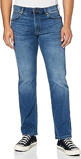 Wrangler Men's GREENSBORO BRIGHT STROKE Jeans