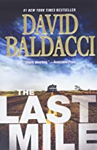 The Last Mile (Memory Man Series, 2)