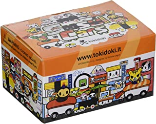 Tokidoki Sushi Cars Blind Box Figure