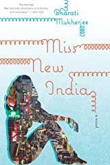 Miss New India Kindle Edition