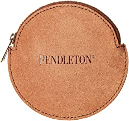 Pendleton - Suede Coin Purse