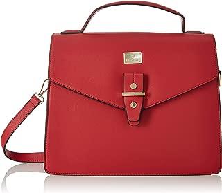 Van Heusen Women's Satchel (Red)