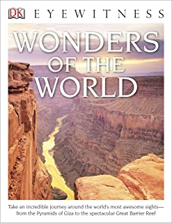 7 wonders of the world book