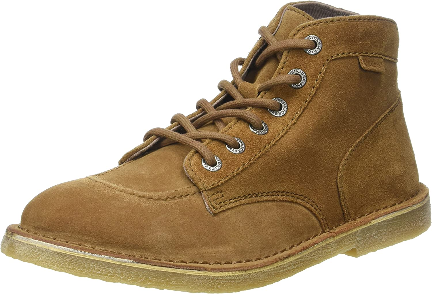 Kickers Men's Orilegend Ankle Boots
