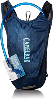 Camelbak Charm 50 oz Gibraltar Navy/Lake Blue Backpack - 400 Blue, N