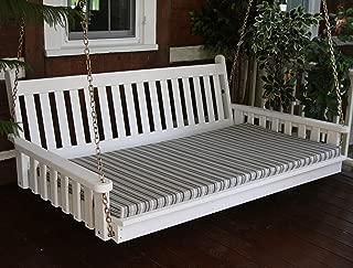 Best pallet swing bed Reviews