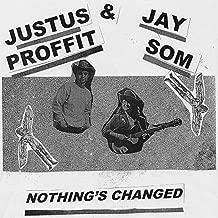 """Nothing's Changed (180 Gram Pink Vinyl) (12"""") [Analog]"""