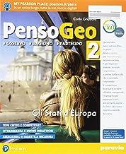 Permalink to PensoGeo. Con Atlante. Con L'imparafacile. Per la Scuola media. Con ebook. Con espansione online: 2 PDF