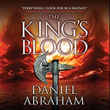Best the king's blood Reviews