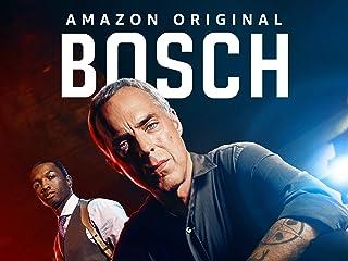 Bosch Season 3