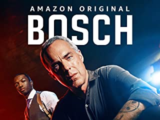 BOSCH / ボッシュ シーズン3 (字幕版)