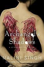 Archangel's Shadows: Book 7 (Guild Hunter Series)