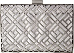 Jessica McClintock - Julia Metal Clutch