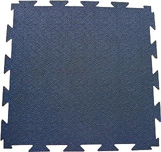 Rubber-Cal Terra-Flex Interlocking Flooring Rubber Tiles (10-Pack)