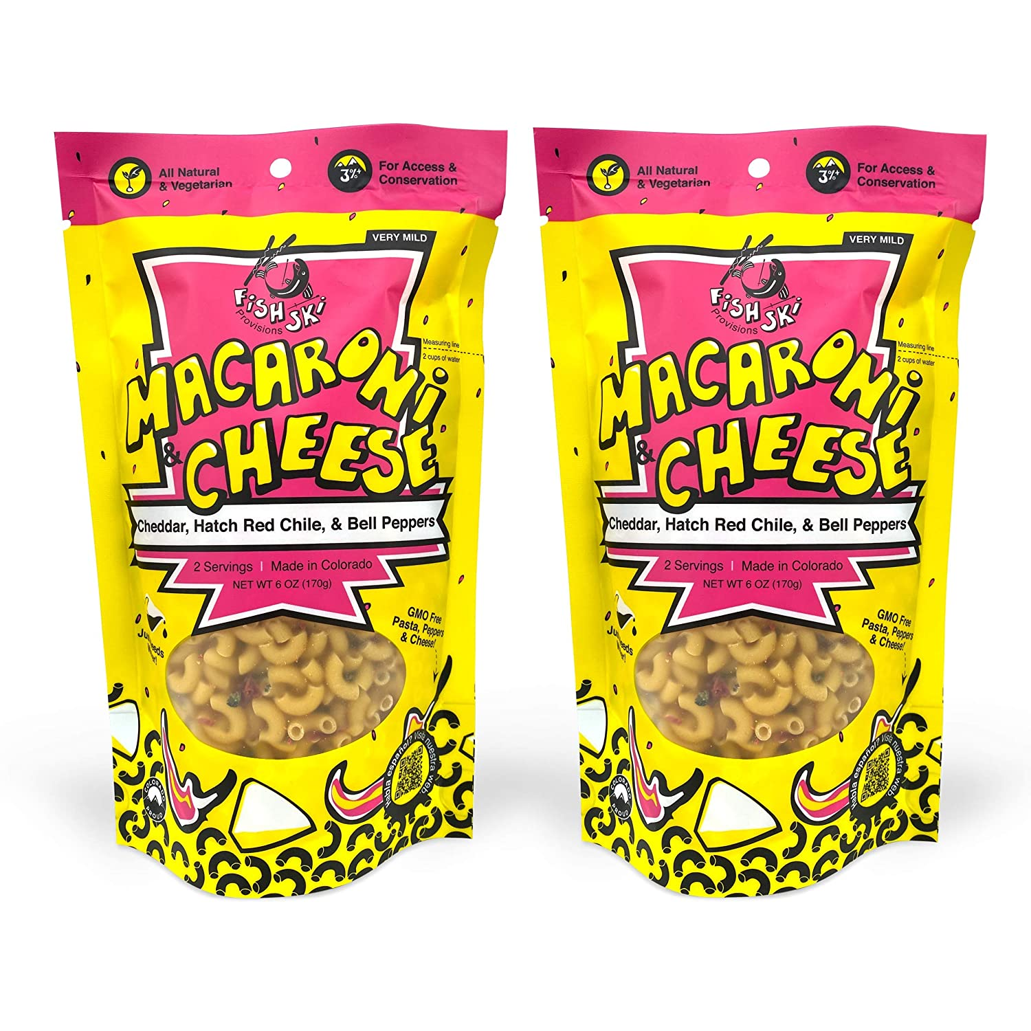 Fishski Easy Prepare New Mexico Hatch Macaroni Chile and High material Che New Shipping Free Shipping Red