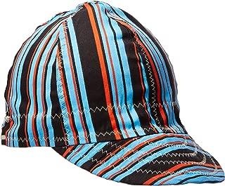 """Comeaux Caps 118-1000-7-3/8 Deep Round Crown Caps, 7 3/8"""", Assorted Prints"""