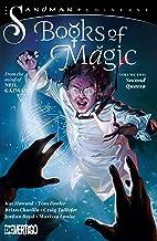 Books of Magic (2018-) Vol. 2: Second Quarto