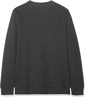 find. Men's Cotton Crew Neck Sweatshirt