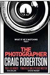 The Photographer: Longlisted for the McIlvanney Prize 2018 (181 POCHE) Kindle Edition