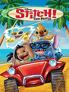 Best who is lilo & stitch Reviews