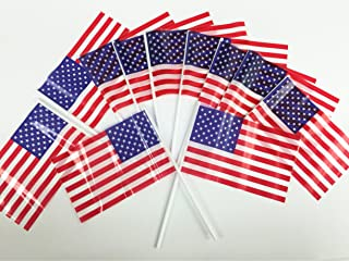 Best plastic sticks for flags Reviews