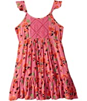 Sundazer Dress (Little Kids/Big Kids)