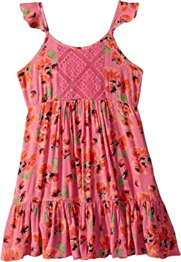 Billabong Kids - Sundazer Dress (Little Kids/Big Kids)