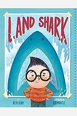 Land Shark Kindle Edition