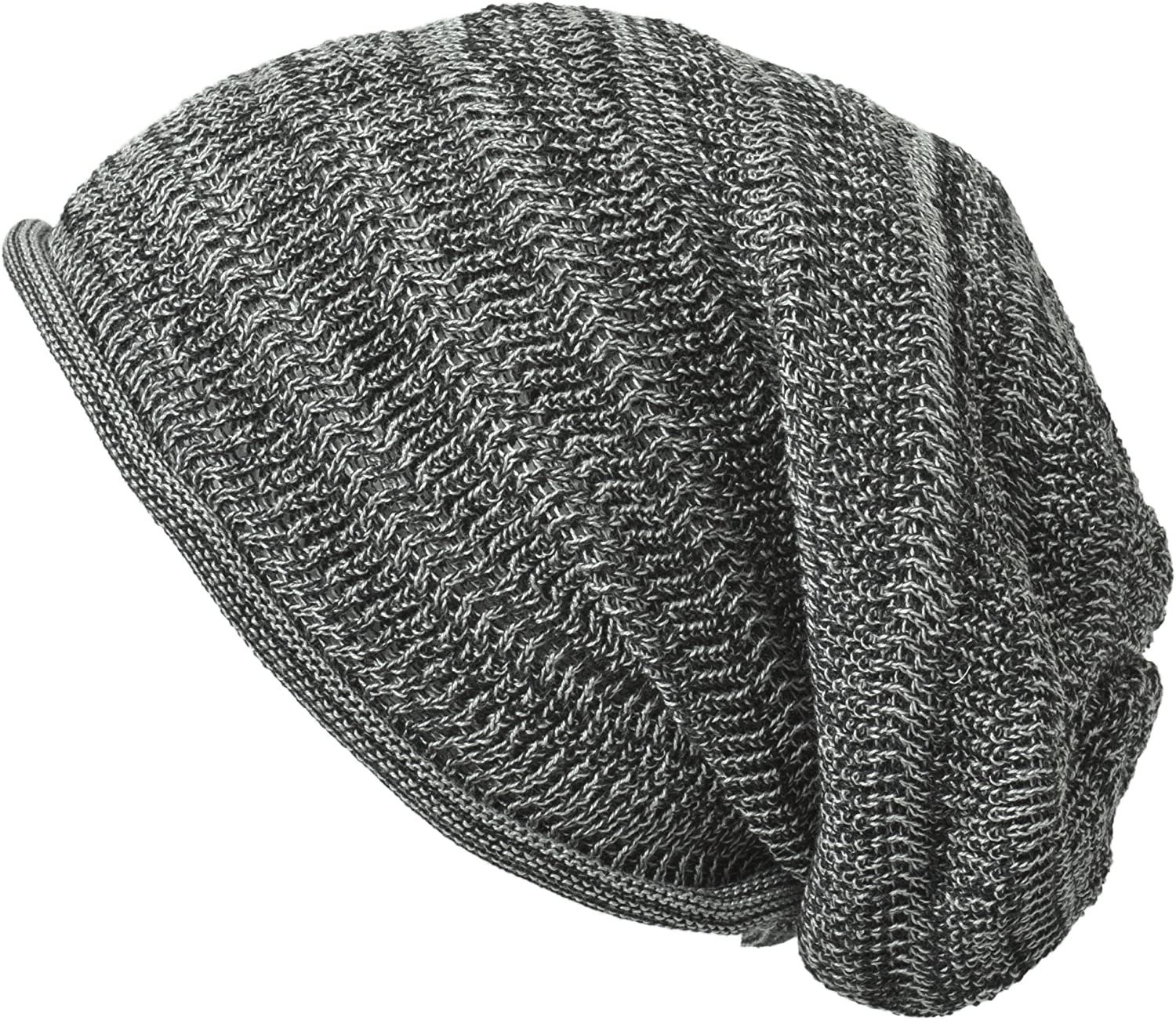 Casualbox Mens Summer Sports Knit Max 49% OFF - Womens Sweat Beanie Slouchy Rapid rise